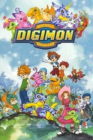 Digimon Adventure-Azwaad Movie Database