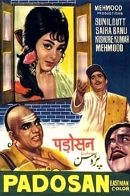 Padosan 1968 Hindi Movie AMZN WebRip 400mb 480p 1.3GB 720p 4GB 8GB 1080p