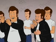 King of the Hill Season 9 Episode 15 : It Ain't Over 'Til the Fat Neighbor Sings