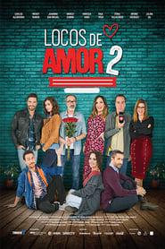 Poster Locos de Amor 2 2018