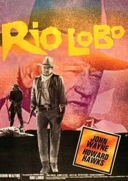 Rio Lobo 1970 cover