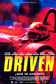 Alta Velocidad (Driven)