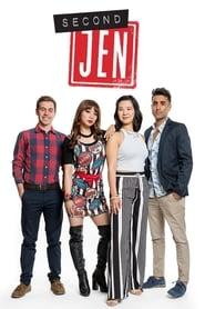Poster Second Jen 2018