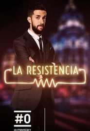 La Resistencia: Season 3