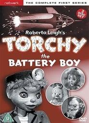 مسلسل Torchy the Battery Boy مترجم