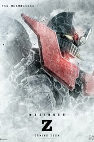 Mazinger Z: Infinity 2017 HD Watch and Download
