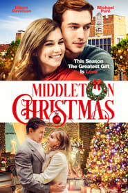 Middleton Christmas (2020) poster