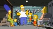 The Simpsons Season 23 Episode 14 : At Long Last Leave