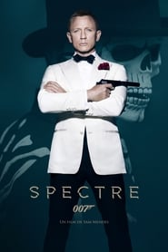 Spectre - Regarder Film en Streaming Gratuit