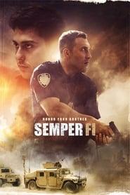 Regardez Semper Fi Online HD Française (2019)