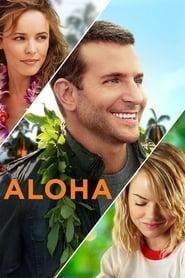 Poster for Aloha