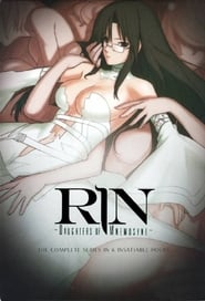 Rin: Daughters of Mnemosyne: Season 1
