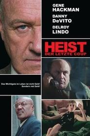 Heist - Der letzte Coup