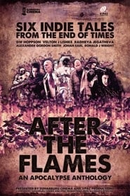 After the Flames: An Apocalypse Anthology