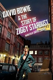 David Bowie & The Story of Ziggy Stardust (2012)