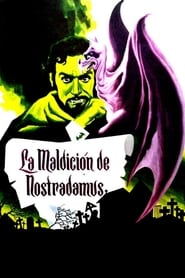 La maldición de Nostradamus