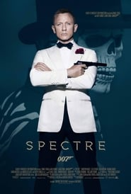 James Bond: Spectre 2015