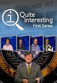 QI - Season 1 Episode 4 : Atoms