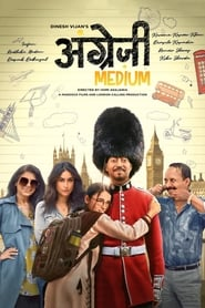 Angrezi Medium 2020 Hindi 720p WEB-DL 1.1GB