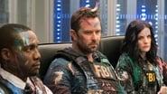 Blindspot Season 4 Episode 3 : The Quantico Affair