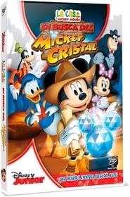 Regarder Film La Maison De Mickey Le Legendaire Mickey De Cristal En Streaming