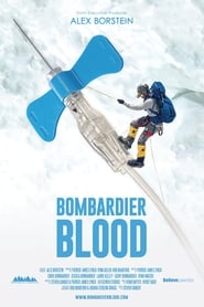 Bombardier Blood [2020]