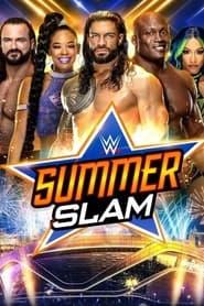 WWE: Summer Slam 2021
