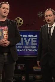 The 3rd Annual Live 'On Cinema' Oscar Special