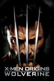 Poster Weapon X Mutant Files 2009