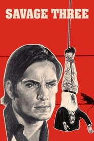 Savage Three (1975)