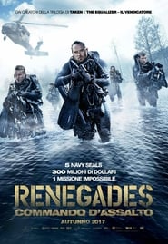 Watch Renegades: Commando d'assalto on PirateStreaming Online