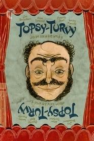 Poster Topsy-Turvy 1999