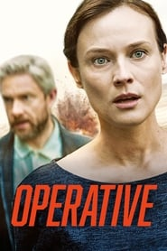 The Operative (2019), film online subtitrat