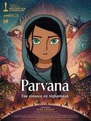 film Parvana, une enfance en Afghanistan streaming
