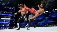 WWE SmackDown Season 20 Episode 20 : May 15, 2018 (London, England)