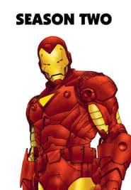 Iron Man streaming vf poster
