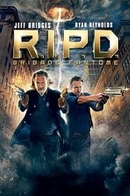 R.I.P.D. : Brigade fantôme 2013