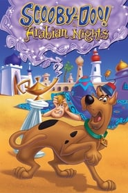 Scooby-Doo in Arabian Nights (1994)