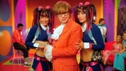 Austin Powers dans Goldmember en streaming