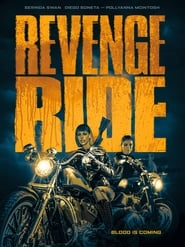Watch Revenge Ride (2020) Fmovies