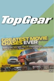 Top Gear: Greatest Movie Chases Ever