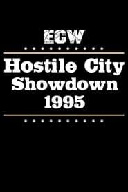 ECW Hostile City Showdown 1995 1995