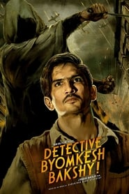Detective Byomkesh Bakshy! 2015 Hindi Movie BluRay 400mb 480p 1.2GB 720p 4GB 11GB 15GB 1080p