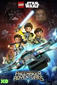Lego Star Wars: The Freemaker Adventures: Season 1