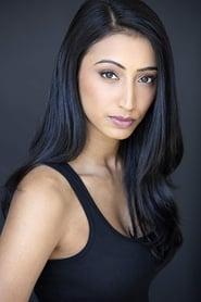 Profil de Natasha Balakrishnan
