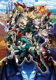 My Hero Academia: World Heroes' Mission - He will meet