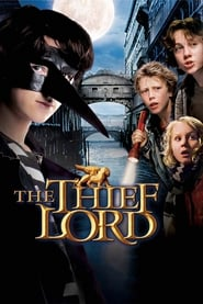 فيلم The Thief Lord مترجم