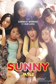 Poster Sunny 2011
