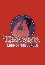 Tarzan, seigneur de la jungle