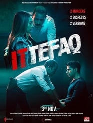 Ittefaq (2017) Hindi Full Movie Watch Online Free
